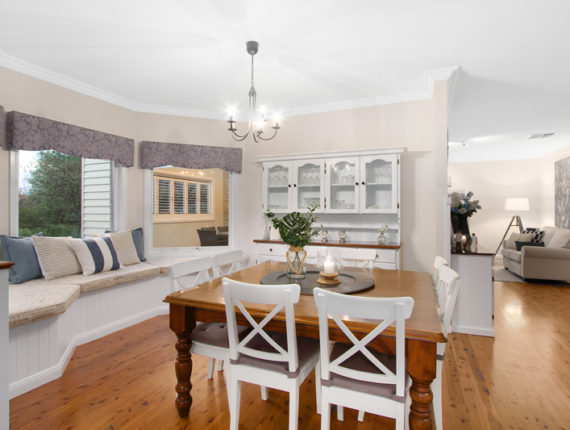 Hamptons Style Home Staging Part 19